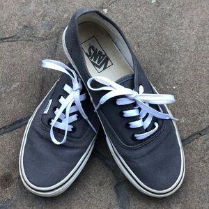 Van sneakers